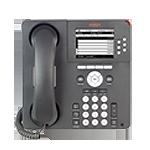 BT phone system Avaya office