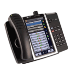 BT phone system mitel